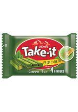 Green Tea Chocolate Take-It