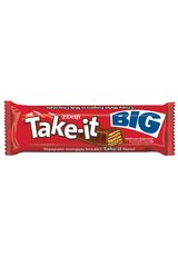 Chocolate Wafer Take-It Big