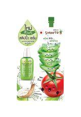 Tomato Aloe Snail White & Acne