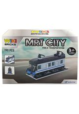 MRT CITY BRICKS