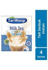 Milk Tea Teh Tarik