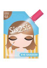 Long Wear Creamy Eye Shadow