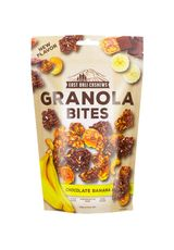 GRANOLA CHOCOLATE BANANA