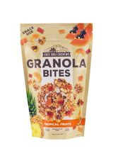 GRANOLA TROPICAL FRUITS