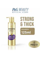 Shampoo Gold Series
