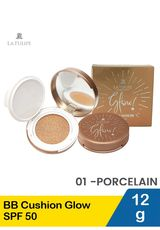 BB CUSHION GLOW SPF 50