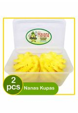 NANAS KUPAS 2'S