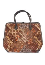 BAG BTK 0027 TOTE BAG BATIK CO