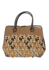 BAG BTK 0030 TOTE BAG BATIK CO