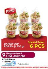 BAKSO CUP PAKET 6'S