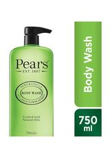 PURE & GENTLE BODY WASH