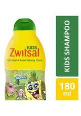Kids Shampoo Green